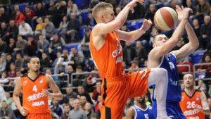 Velika pobjeda Cedevite u Baru, dobri nastupi bh. košarkaša