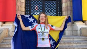 Lejla Tanović potpisala za špansku ekipu Brujula racing team