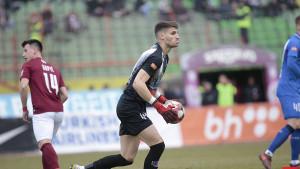 Matej Marković: Imao sam još ponuda, ali smatram da je FK Sarajevo pravi izbor za mene