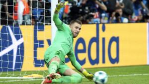Odlučujući penal koji je Adrian odbranio trebao je biti ponovljen?