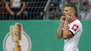 Ante Rebić dobio žestoke kritike: Ako hoće da ostane, neka kaže, jer ima i drugih rješenja