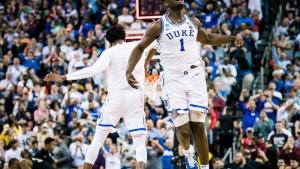 Nije kao kada je došao u NBA ligu: Zion od danas zvanično ima novu visinu