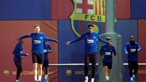 Nije ni pozvan za predstojeće utakmice: Barcelona na korak od prodaje defanzivca