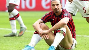 """Kome je Ibrahimović poslao """"prijeteću"""" poruku?"""