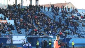 Nakon duže vremena na svakom premijerligaškom stadionu više od hiljadu gledatelja