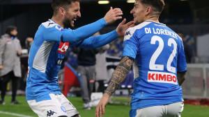 Hrabra odluka: I Napoli počinje s treninzima