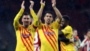 Potez za divljenje: Messi potvrdio da su se igrači odrekli 70% od plate i onda prozvao čelnike Barce