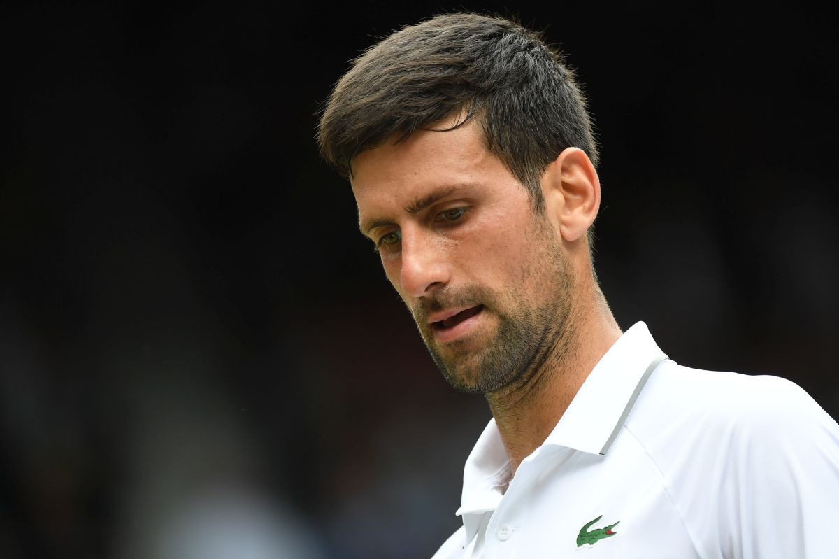 Novak Đoković u finalu Wimbledona! - SportSport.ba