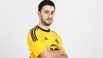 Goran Galešić potpisao za Sheriff