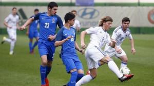 Kadeti igraju dva prijateljska meča protiv Albanije, Malkočević pozvao 20 igrača
