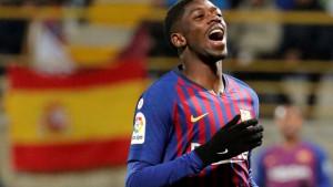 Dembele u još jednom nevjerovatnom transferu napušta Barcelonu?