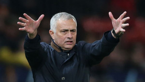 Mourinho: Mbappe? Zašto pričati o tome šta će biti za pet ili deset godina?