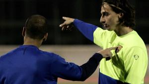 Ko o čemu, Ibrahimović o Guardioli: Ponovo ga nije štedio