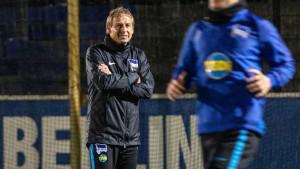 Klinsmann: Mnogo poštujem Ibiševića