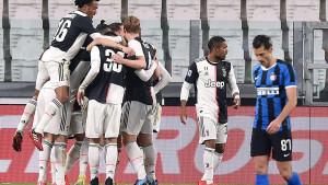 """""""Svi se trebaju ugledati na Juventus"""""""