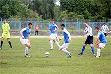 U Drugoj ligi FBiH grupa Zapad 14 klubova, održano žrijebanje parova