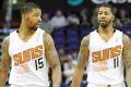 I braća Morris potpisala ugovor sa Sunsima