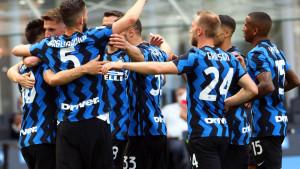 Inter razbio Udinese za kraj sjajne sezone