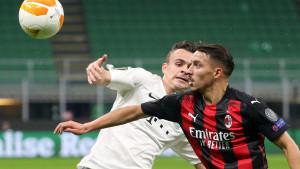 Dobre vijesti za Milan