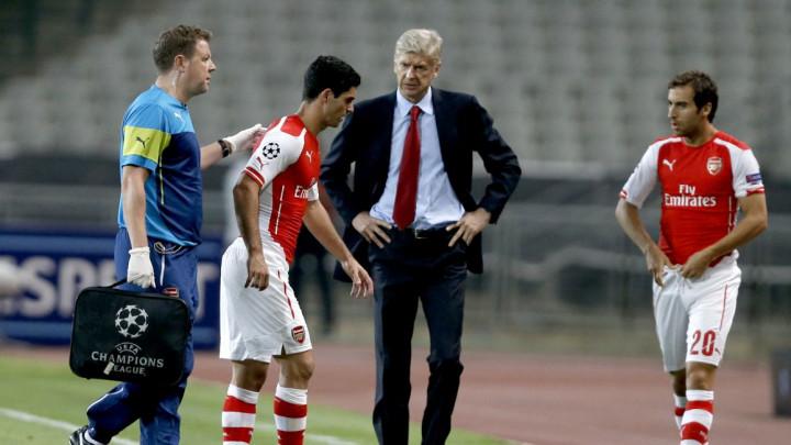 Čelnici Arsenala znaju koga žele za trenera, navijači bijesni!