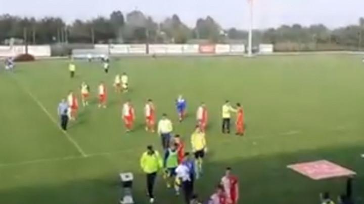 Nenad Lalatović ne miruje: Napravio je pravi šou u prijateljskoj utakmici