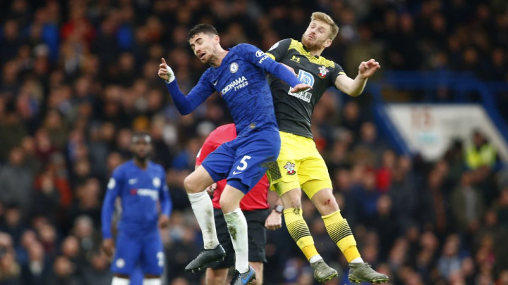 Southampton pokvario praznično raspoloženje na Stamford Bridgeu