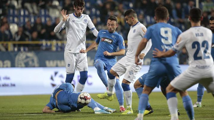 Dejan Maksimović novi igrač FK Tuzla City