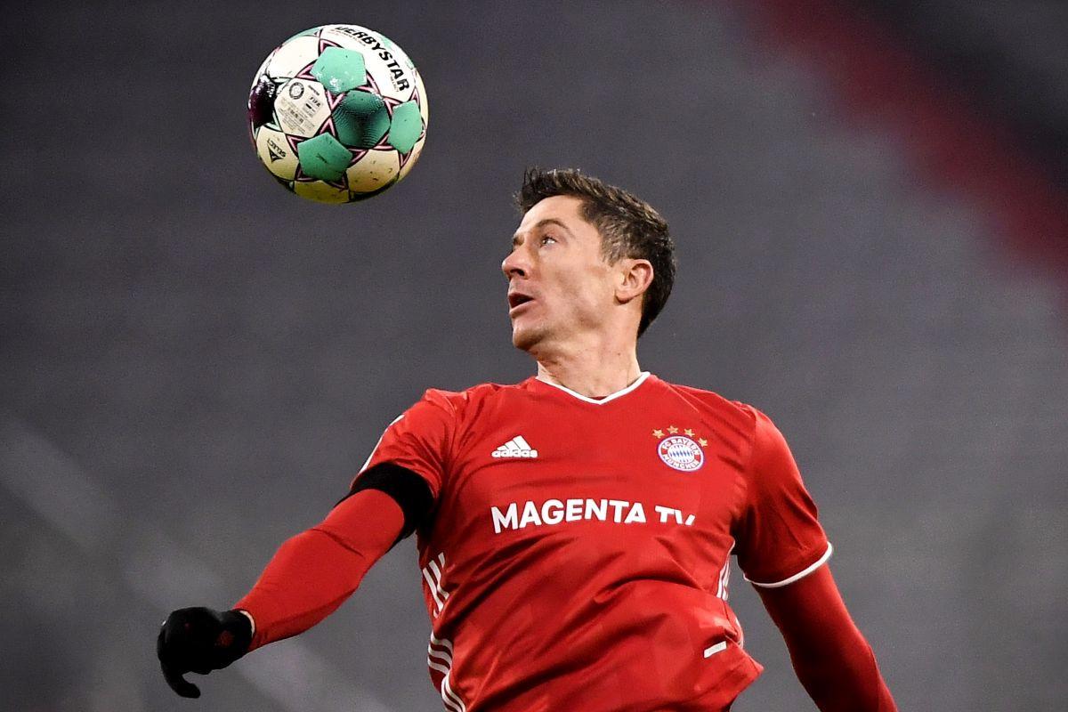 Za njih Lewandowski nije bio dobar: Nema nikakve šanse da napravi veliku karijeru!