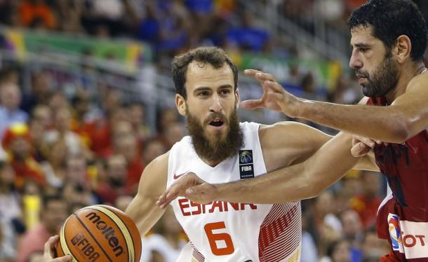Sergio Rodriguez ima problema sa štitnom žlijezdom