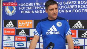 Marinović: Moramo biti bolji nego u ijednoj utakmici dosad