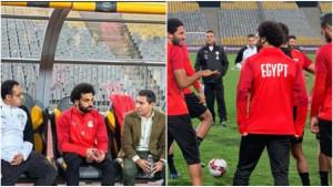 Fotografije Salaha jako zabrinule navijače Liverpoola