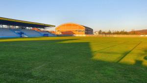Kantonalni prvak se pohvalio sjajno uređenim stadionom