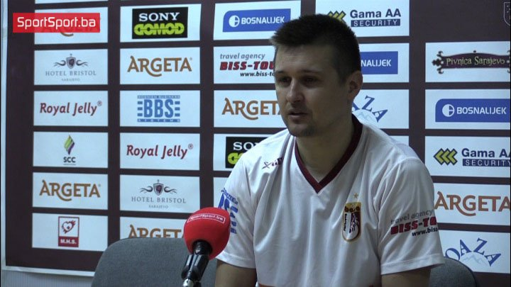 Vasiljević: Vratili smo publiku, za mene je to pobjeda