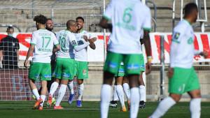 Golovi, VAR, penal i trijumf St. Etiennea u Nimesu: Duljević u igru ušao u drugom poluvremenu