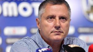 FK Željezničar dobio novog šefa struke