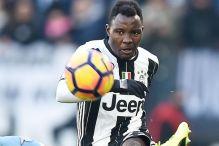 Asamoah produžuje ugovor sa Juventusom?