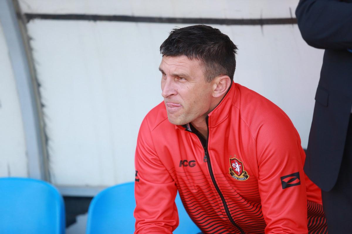 Bivši Zmaj u konkurenciji za najboljeg trenera HNL-a