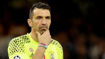 Buffon: Svjetsko prvenstvo je bilo moj najveći san