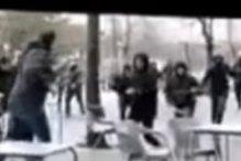 Katalonci pretučeni u Baskiji