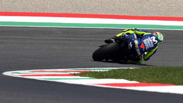 Rossi: Osjećaj je poseban, cijele sezone se mučim