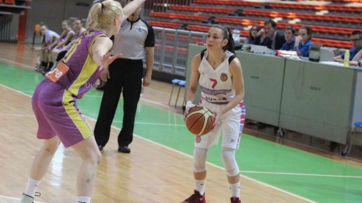Sutra se u Areni oprašta jedna od najboljih zeničkih košarkašica