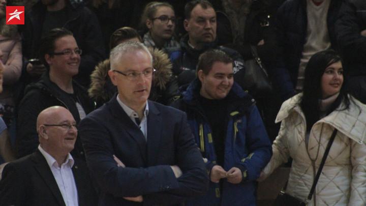 Cibona počinje sa treninzima, Velić prvo mora u samoizolaciju