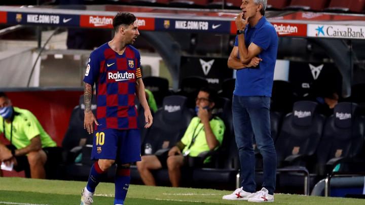 Barcelona se zadužila za 800 miliona eura