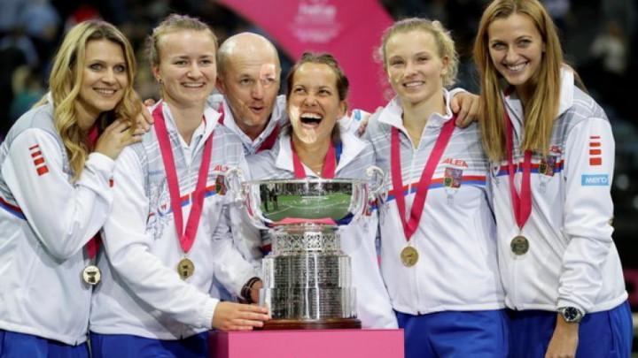 Fed Cup promijenio ime u Billie Jean King Cup