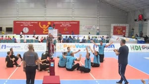 Bosna i Hercegovina u finalu Evropskog prvenstva!