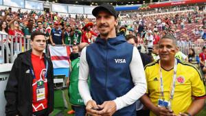 Bivši sudac 'opleo' po Ibrahimoviću: Iritantan tip...
