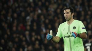 Buffon se želi oprostiti od fudbala zlatom sa Olimpijade