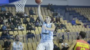 OKK Spars siguran protiv Mladosti