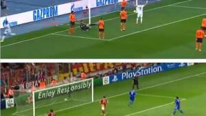 Čarolija koja je fudbalski svijet ostavila bez daha: Vinicus i Ronaldo postigli identične golove