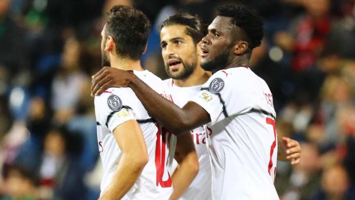 PSG želi zvijezdu Milana, ali problem prave Kinezi